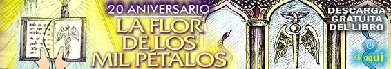 La Flor de los Mil Pétalos - Juan Carlos García